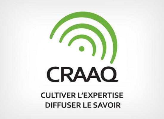 Nouvelle image du CRAAQ